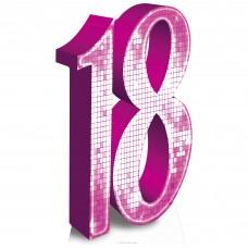 PINK number 18