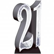 SILVER number 21