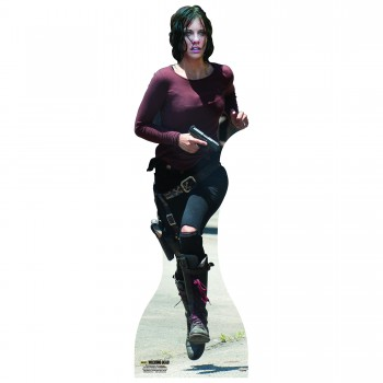 Maggie Green Cardboard Cutout