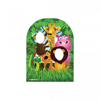 Jungle Stand In Cardboard Cutout - $44.95