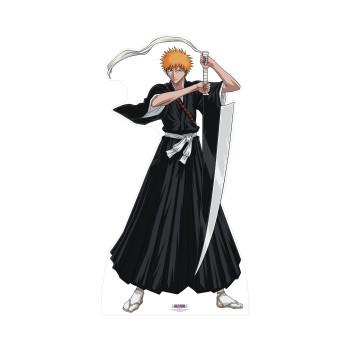 Ichigo Kurosaki - Bleach Cardboard Cutout