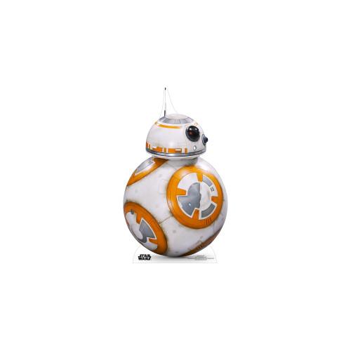 BB -8 Cardboard Cutout