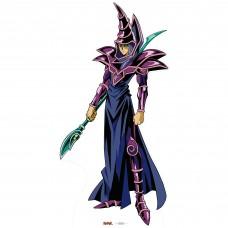 Dark Magician Male - YuGiOh