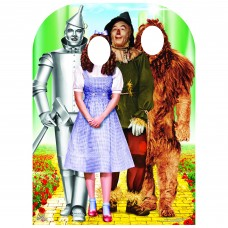Wizard of Oz Standin
