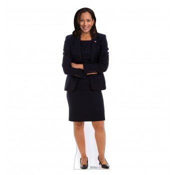 Senator Kamala Harris Black Suit - $39.95
