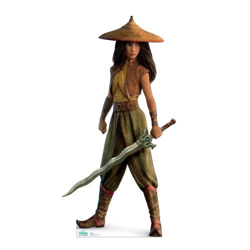 Raya (Disney's Raya and the Last Dragon)
