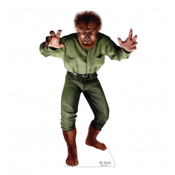 Wolf Man (Monsters) - $39.95