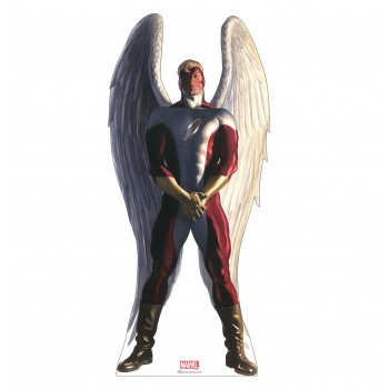 Angel (Marvel Timeless Collection)