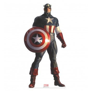 Captain America (Marvel Timeless Collection)