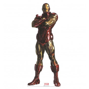 Iron Man (Marvel Timeless Collection)