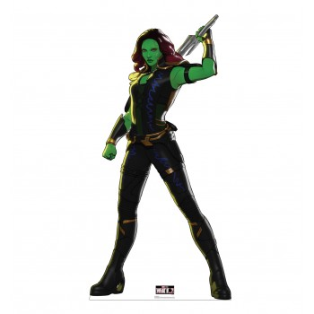 Gamora (Marvel's What If?)