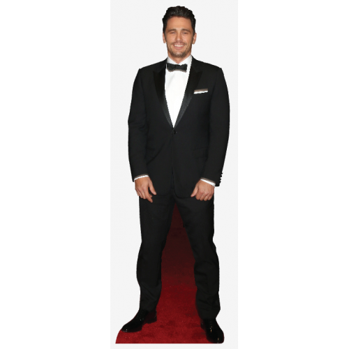 James Franco Cardboard Cutouts