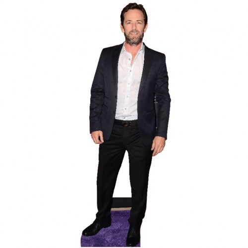 Luke Perry Cardboard Cutouts