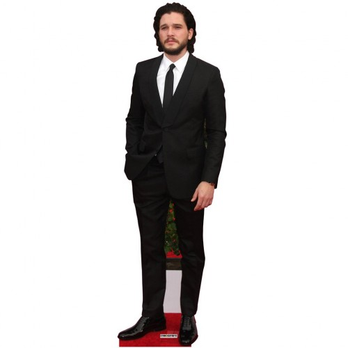 Kit Harrington Cardboard Cutouts