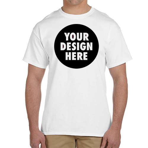 Custom Shirts Printed in Wilkes Barre PA