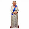 British Monarchy Cutouts - $39.95