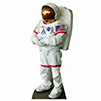 Space Exploration Cutouts - $39.95