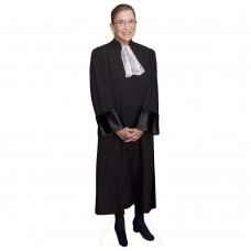 Women in History Cardboard Cutouts