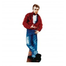 James Dean Cardboard Cutouts