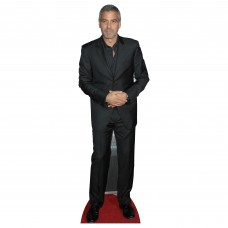 George Clooney Cardboard Cutouts