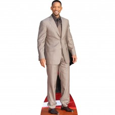 Will Smith Cardboard Cutouts
