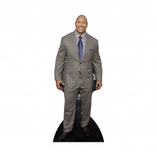 Dwayne Johnson Cardboard Cutouts