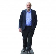 Jeremy Corbyn Cardboard Cutouts