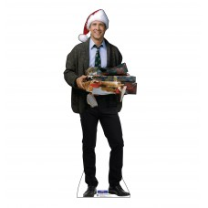 Lampoons Christmas Vacation Cardboard Cutouts