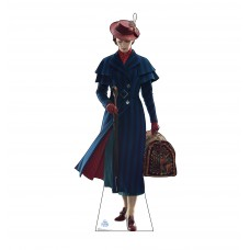 Mary Poppins Returns Cardboard Cutouts