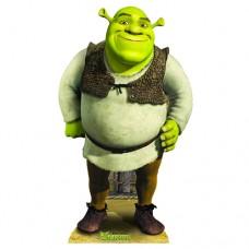 Shrek Cardboard Cutouts