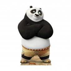 Kung Fu Panda Cardboard Cutouts