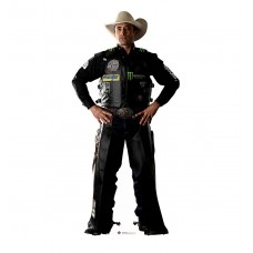 Professional Bull Riding Cardboard Cutouts