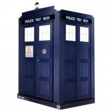 Doctor Who Cardboard Cutouts
