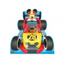 Roadster Racers Cardboard Cutouts